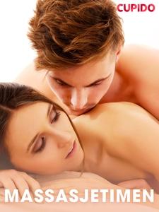 Massasjetimen (ebok) av Cupido noveller