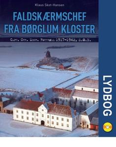 Faldskærmchefen fra Børglum Kloster (