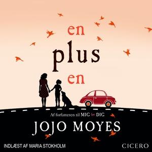 En plus en (lydbog) af Jojo Moyes