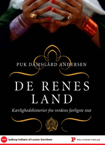 De renes land (lydbog) af Puk Damsgår