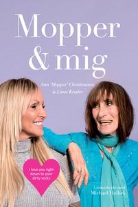Mopper og mig (e-bog) af Linse Kessle