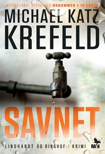 Savnet (e-bog) af Michael Katz Krefel