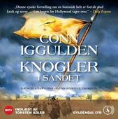 Knogler i sandet: Djengis Khan - Historiens største erobrer - Bind 3
