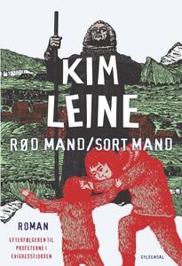 Rød mand/Sort mand (lydbog) af Kim Le