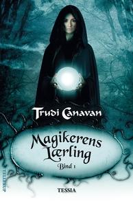Magikerens lærling #1: Tessia (e-bog)