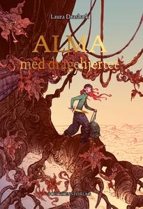 Alma med dragehjertet (e-bog) af Laur