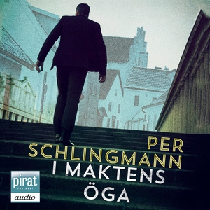 I maktens öga (ljudbok) av Per Schlingmann