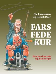 Fars fede kur (e-bog) af Ole Rasmusse