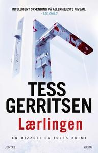 Lærlingen (e-bog) af Tess Gerritsen