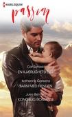 En kjærlighetsfelle / Barn med fienden / Kongelig romanse