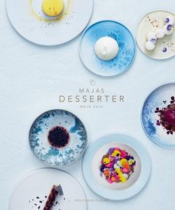 Majas dessterter (e-bog) af Maja Vase