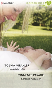 To små mirakler / Minnenes paradis (ebok) av