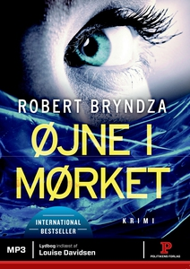 Øjne i mørket (lydbog) af Robert Bryn