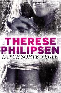 Lange sorte negle (e-bog) af Therese