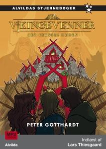 Vikingevenner 6: Her hersker døden (l