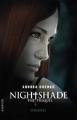 Nightshade - The prequel #2: Oprøret