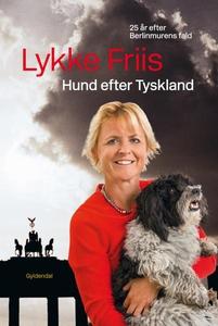 Hund efter Tyskland (lydbog) af Lykke