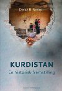 KURDISTAN (e-bog) af Deniz B. Serinci