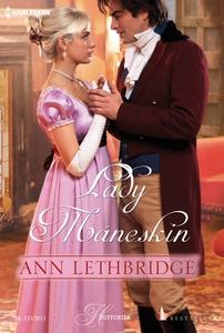 Lady Måneskin (e-bog) af Ann Lethbrid