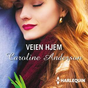Veien hjem (lydbok) av Caroline Anderson