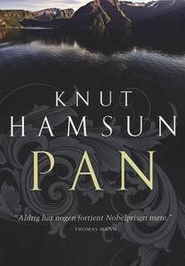 Pan (e-bog) af Knut Hamsun