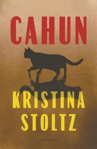 Cahun (e-bog) af Kristina Stoltz