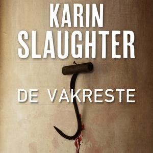 De vakreste (lydbok) av Karin Slaughter
