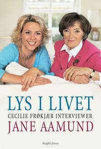 Lys i livet (e-bog) af Jane Aamund, C