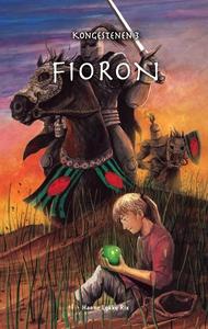 Fioron - Kongestenen 3 (lydbog) af Ha