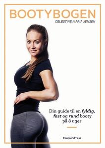 Bootybogen (e-bog) af Celestine Maria