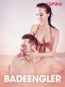 Badeengler – erotiske noveller (ebok) av Cupi