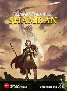 Shamran (lydbog) af Bjarne Reuter