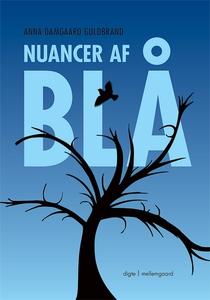 Nuancer af blå (e-bog) af Anna Damgaa