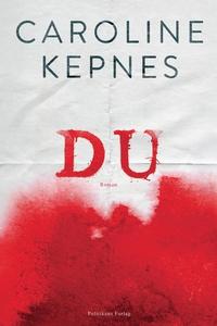 DU (e-bog) af Caroline Kepnes
