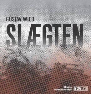 Slægten (lydbog) af Gustav Wied