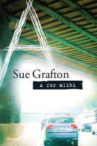 A for alibi (lydbog) af Sue Grafton