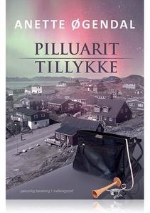 Pilluarit – tillykke (e-bog) af Anett