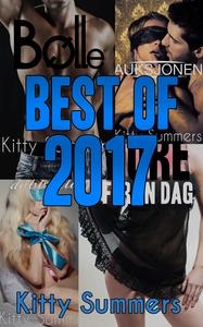 Best of 2017 (ebok) av Kitty Summers