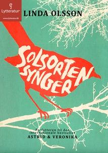 Solsorten synger (lydbog) af Linda Oh