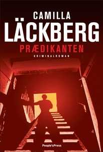 Prædikanten (e-bog) af Camilla Läckbe