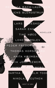 SKAM (e-bog) af Tine Flyvholm (red.),