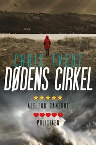 Dødens cirkel (e-bog) af Chris Tvedt