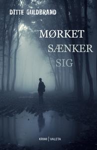 Mørket sænker sig (e-bog) af Ditte Gu
