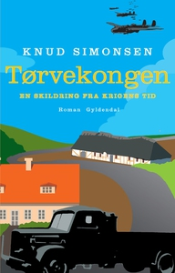 Tørvekongen (e-bog) af Knud Simonsen