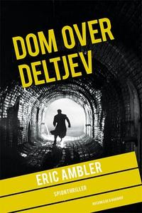 Dom over Deltjev (e-bog) af Eric Ambl
