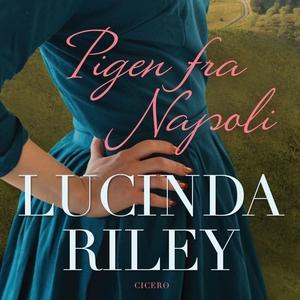 Pigen fra Napoli (lydbog) af Lucinda