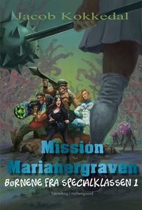 Mission Marianergraven - Børnene fra