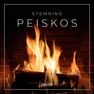 Stemning - Peiskos (lydbok) av Rasmus Broe