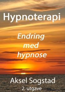 Hypnoterapi (ebok) av Aksel Sogstad