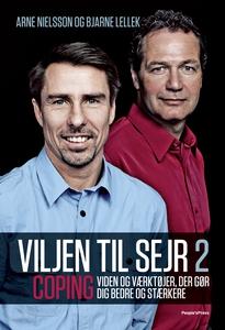 Viljen til sejr 2 (e-bog) af Arne Nie